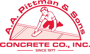 Pittman and Sons Concrete | Concrete Subcontractor